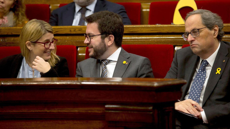 Artadi se perfila como vicepresidenta de Exteriores en el Gobierno de Aragonès