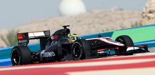 Post de La gesta española (milagrosa) en Bahrein 2010 no fue la histórica victoria de Alonso