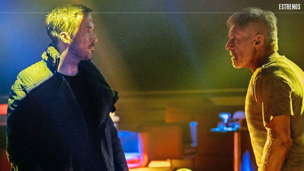 'Blade Runner 2049': grandiosa, espectacular... sin alma