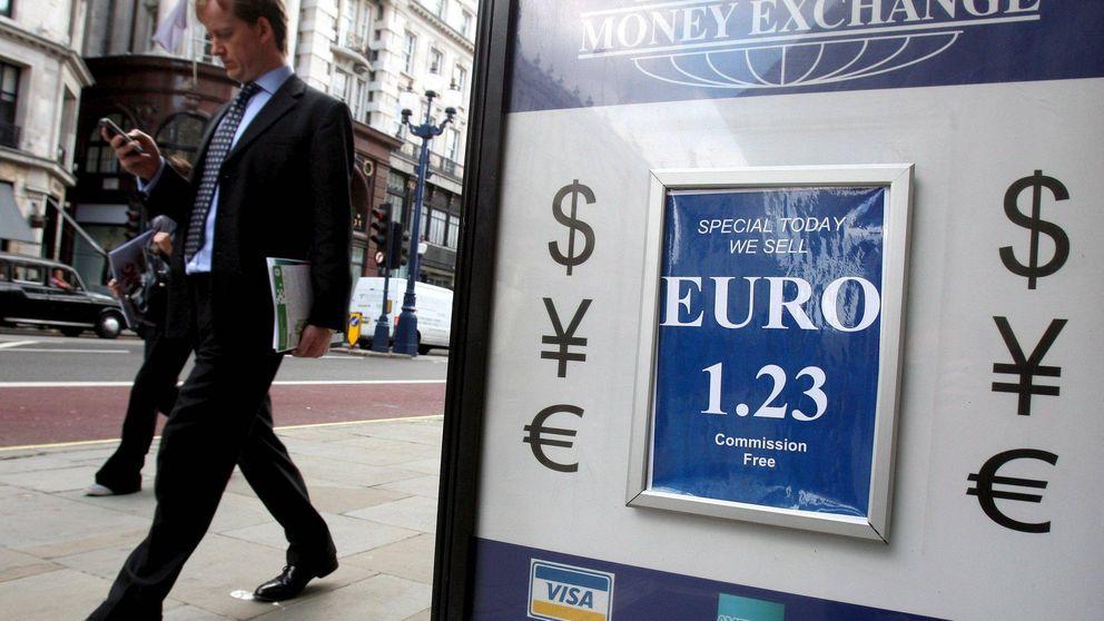 Hagan juego señores… paridad euro libra ¿sí o no?