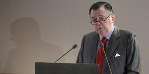 El TS admite a trámite un recurso de ICV contra indulto parcial a Alfredo Sáenz