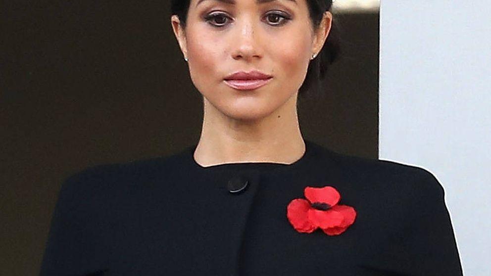 La orden que ha recibido Meghan Markle de la Casa Real acerca de su vestimenta
