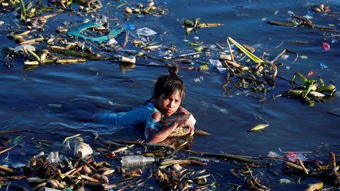 Filipinas se ahoga en plástico