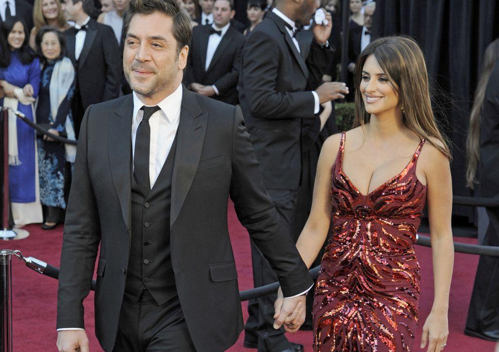 Foto: Javier Bardem y Penélope Cruz en una imagen de archivo (Gtres)