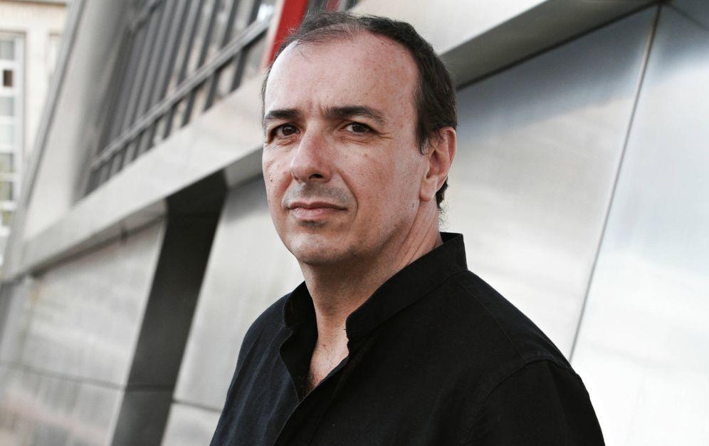 Foto: Esteban Hernández. (Salomé Sagüillo)