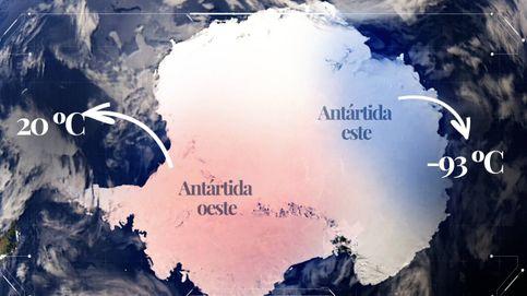 ¿La Antártida se deshiela o está cada vez más fría? La paradoja que desafía las predicciones