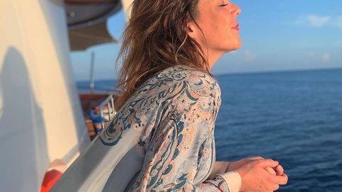 Pauline Ducruet: las espectaculares fotos de sus lujosas vacaciones en Maldivas