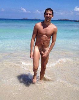 Foto: Paco León, desnudo en Twitter