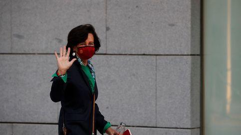 Santander no localiza 50.000 tasaciones de inmuebles de Popular pedidas por el juez