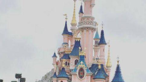 Leo Messi sorprende a su familia con un viaje a Disneyland Paris