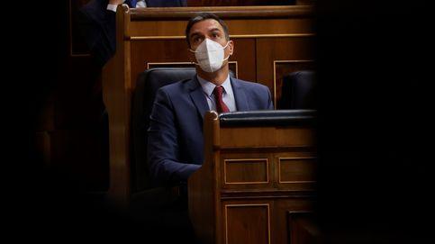 Vídeo, en directo | Siga la sesión de control al Gobierno en el Congreso de los Diputados