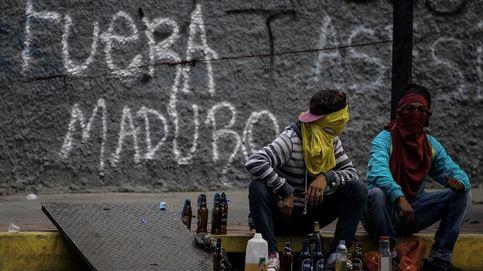 Huelga de 48 horas en Venezuela