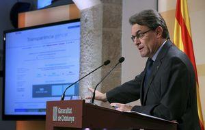 El 'banco' de la Generalitat aumenta al 10% su morosidad