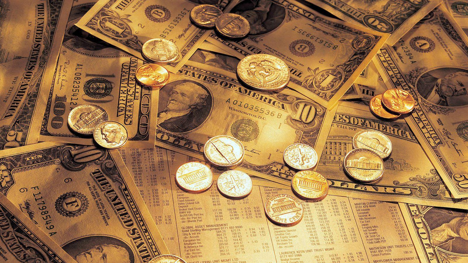 Foto: ¿Quieres saber en qué invierten los fondos de pensiones más grandes del mundo?