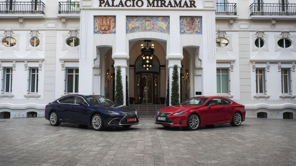 Las razones de la berlina de Lexus para preocupar a Audi, BMW y Mercedes