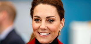 Post de Guillermo y Kate, los 'duques remolones': sin conocer a Archie una semana después