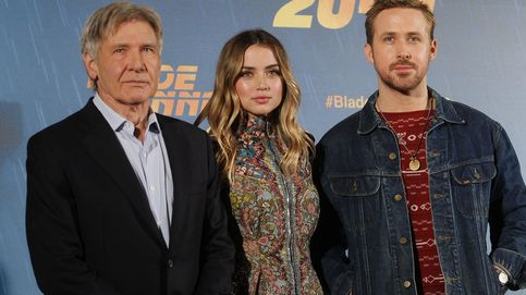Harrison Ford sobre 'Blade Runner': ¿Soy un replicante? Es más divertido no saberlo