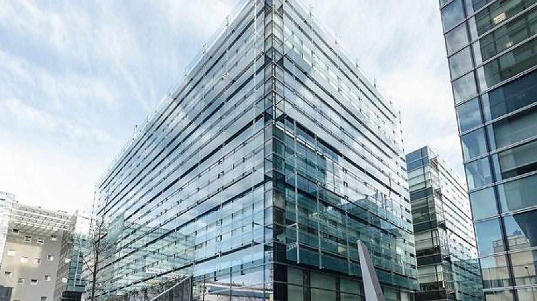 La Mutua de Massachusetts entra a competir por los megapréstamos inmobiliarios