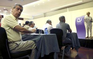 UPyD sustituye a Sosa Wagner y nombra a Pagaza portavoz europea