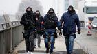 Control de fronteras y vigilancia ciudadana: así se da caza al terrorista de Estrasburgo