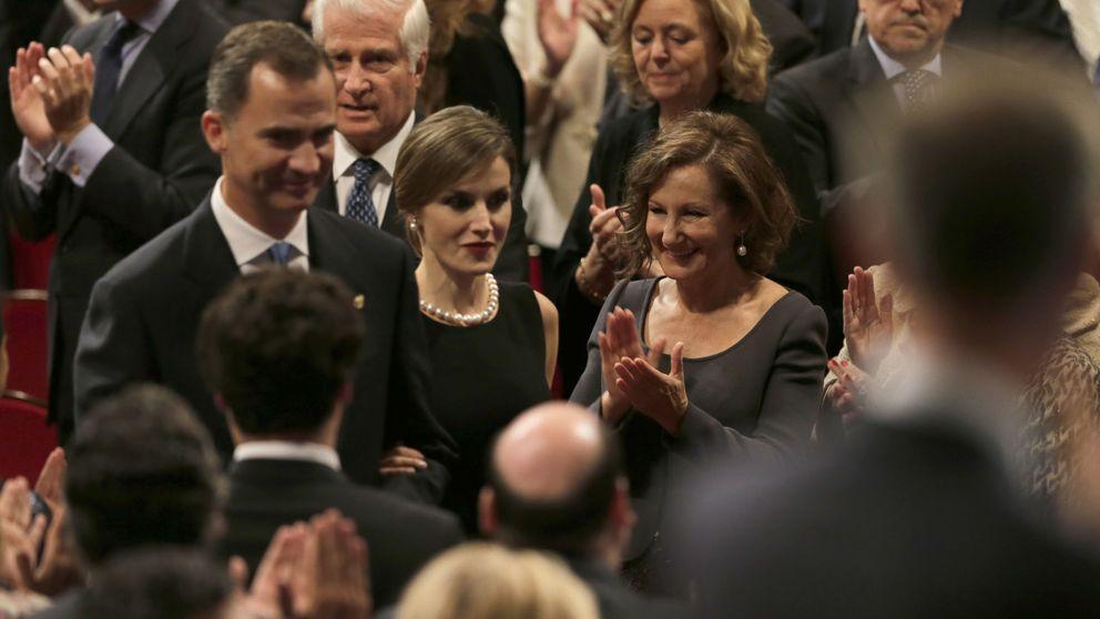 En casa y con la familia política, así celebró el Rey su 48 cumpleaños