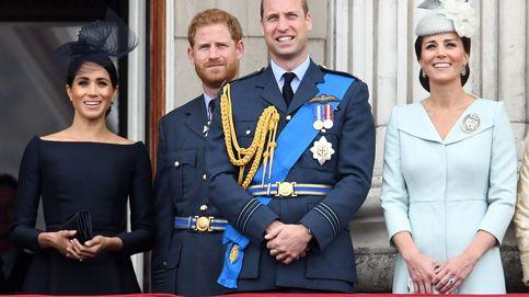 Meghan, Harry, Kate... Indignación en Londres por los gastos que generan