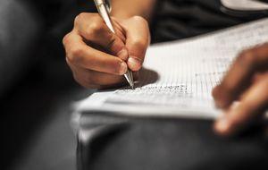 El método definitivo para tomar notas a mano (y que se entiendan)