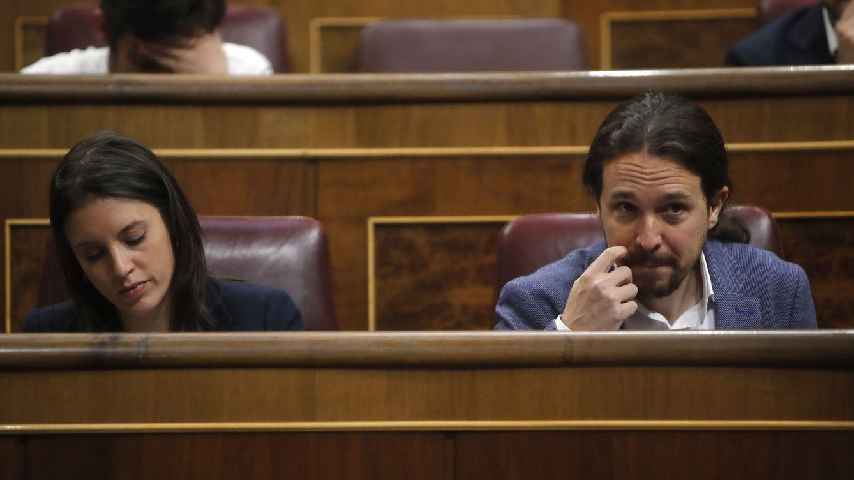Vivan los novios: una diputada del PP la lía en Twitter bromeando sobre Iglesias y Montero