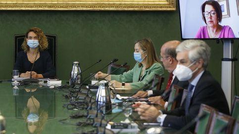 PSOE, PP y Vox tumban la comisión de investigación sobre los GAL y González
