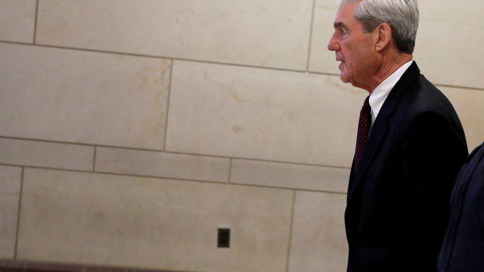 Foto: El fiscal especial Robert Mueller, en una foto de archivo. (Reuters)