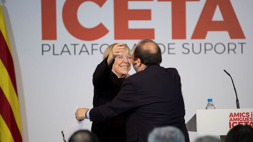 Coixet, Cercas, Sardà, Espert... artistas e intelectuales apoyan a Iceta