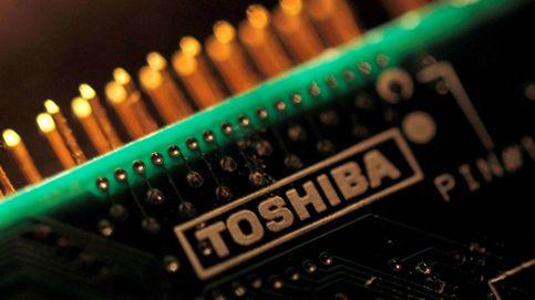 Toshiba dice que revisar la oferta de CVC llevará tiempo y cae en bolsa