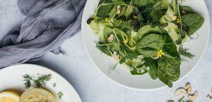 Post de Gracias a la dieta flash puedes perder hasta 10 kilos en tres semanas