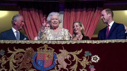 Hablan los británicos: su apoyo a Guillermo (más que a Carlos) y su rechazo a Harry