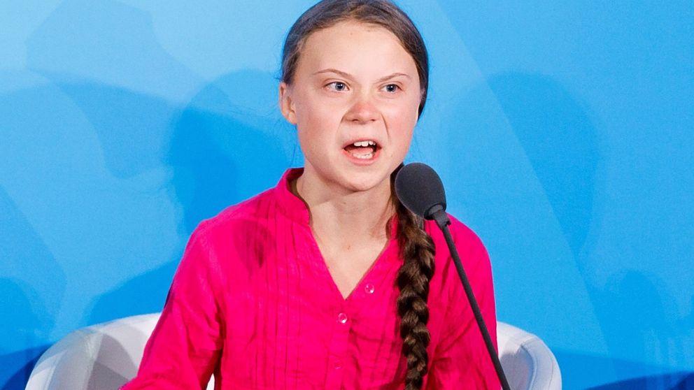 Greta Thunberg tiene raz´´on: por qué los aviones causan 16.000 muertes al año