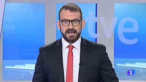 RTVE se vuelca con la manifestación de Barcelona, primera del rey Felipe VI
