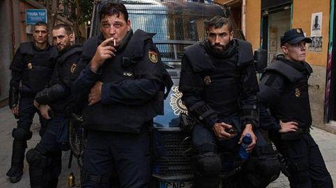 Sindicatos de la Policía Nacional arremeten contra la serie 'Antidisturbios': No son drogadictos ni agresivos