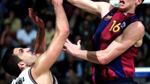 Gasol, Rudy, Mirotic... el camino hacia la NBA pasa por la Copa