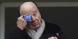 Foto: Cameron investiga el periódico de Murdoch por las escuchas telefónicas