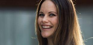 Post de El look menos royal de Sofía Hellqvist en un concierto con sus hermanas