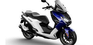 Post de El nuevo scooter urbano de Peugeot