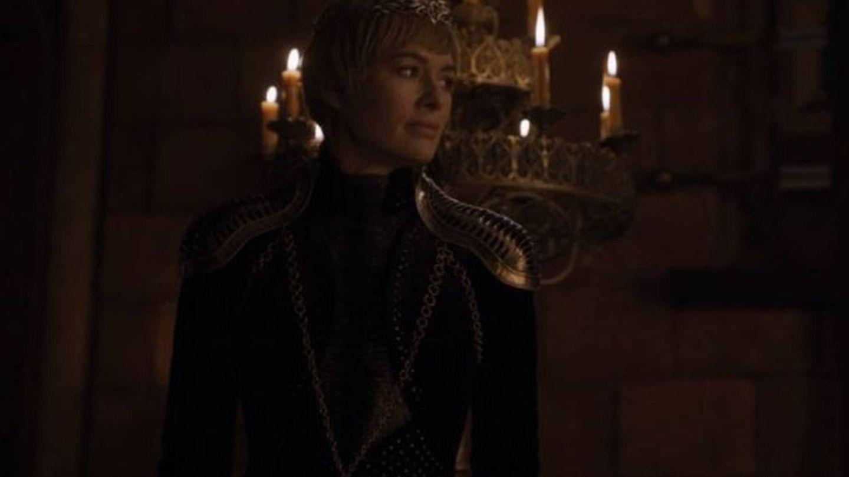 Cersei Lannister en el regreso de 'Juego de Tronos'. (HBO)