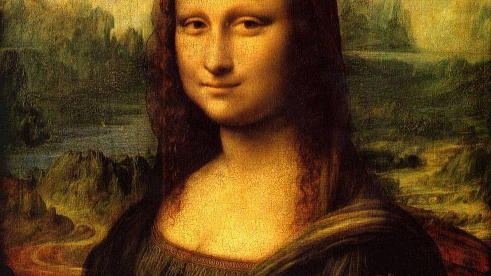 Foto: ¡Iluso, la Mona Lisa no te mira! Científicos desmienten el mito de la obra de Da Vinci. (CC)