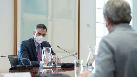 El temor al rechazo político lleva a Sánchez a aparcar la prórroga del estado de alarma