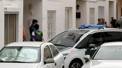 Detenida una persona tras el tiroteo mortal entre dos familias en Gádor (Almería)