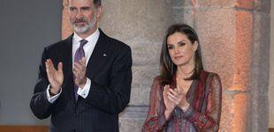 Post de Por qué no veremos a Felipe y Letizia en la première de 'El Rey León' (ni en otras)
