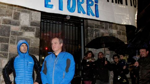 A la izquierda 'abertzale' no le vale acercar a los presos: exigirá en la calle su excarcelación