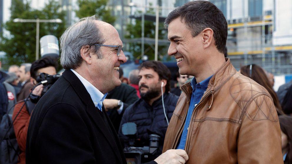 Sánchez: Si Catalá acusa, que lo aclare; si no, mejor estar callado, que no sea torpe