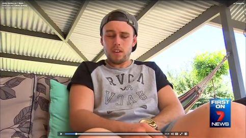 Esto es lo que me ha hecho el éxtasis: el vídeo del australiano Jordy Hurdes