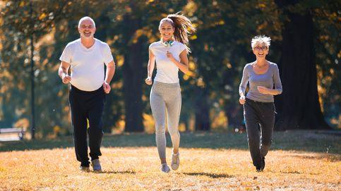 Si tienes menos de 40 años y eres sedentario, aún estás a tiempo de alargar tu vida